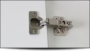 不锈钢阻尼铰链系列