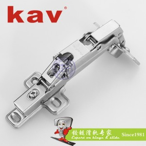 165度阻尼铰链(拆装)K165HA