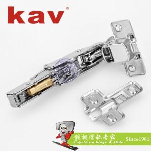 165度阻尼铰链(拆装)K165HB