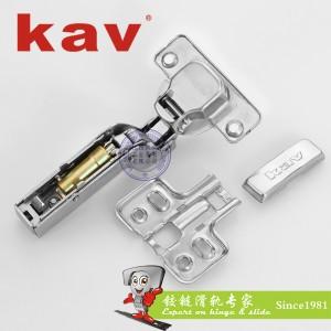 不锈钢阻尼铰链(拆装)K201H07