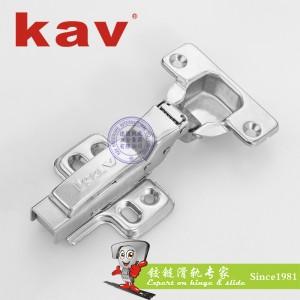 不锈钢阻尼铰链(拆装)K201H08