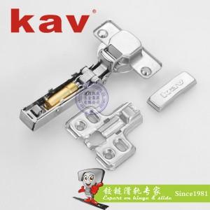 不锈钢阻尼铰链(拆装)K201H09