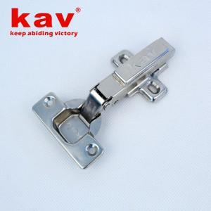 二段力弹簧铰链(拆装)K23509