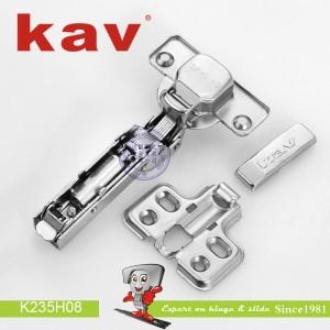 二段力阻尼铰链 K235H08