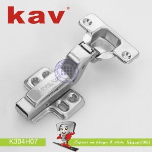 不锈钢阻尼铰链(拆装)K304H07