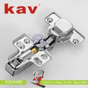 不锈钢阻尼铰链(拆装)K304H09