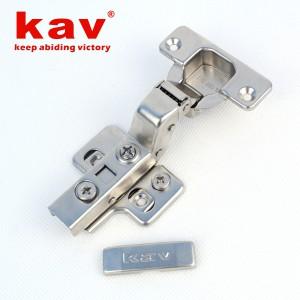 三维阻尼铰链(拆装)K3DH08