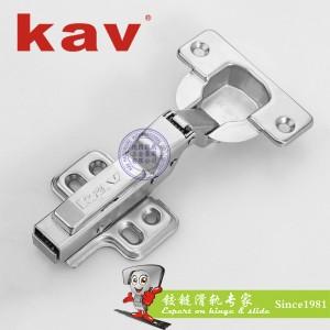 厚门阻尼铰链(拆装)K40H08