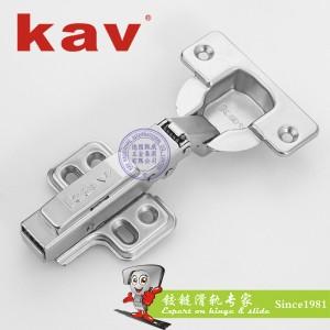 厚门阻尼铰链(拆装)K40H09