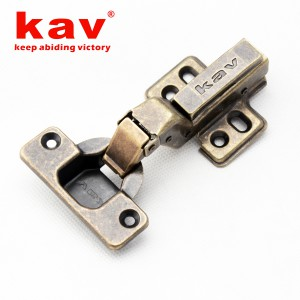 青古铜阻尼铰链拆装 K135H07