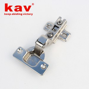 二段力弹簧铰链(固装)S23507