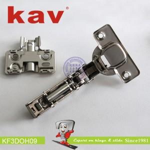 快装三维调节液压铰链FK3DOH09 (2)