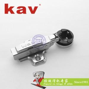 26杯玻璃门液压铰链GK26H08 (1)