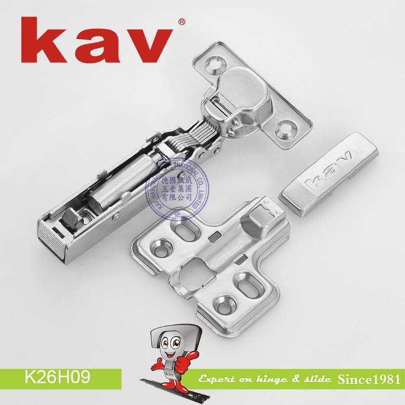 kav26杯直角弯位液压铰链K26H07/08/09