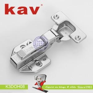 三维调节液压铰链K3DOH08 (3)