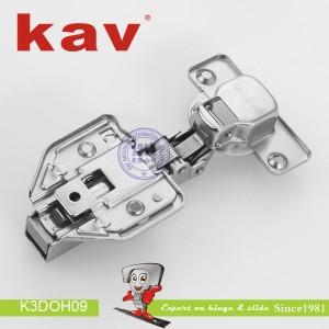 三维调节液压铰链K3DOH09 (2)