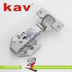 三维调节液压铰链K3DOH09 (3)