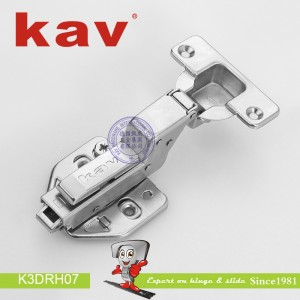 三维调节液压铰链K3DRH07 (3)