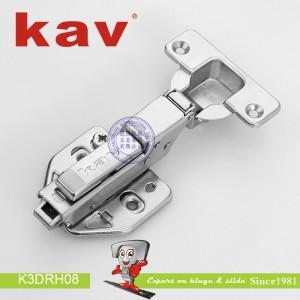 三维调节液压铰链K3DRH08 (3)