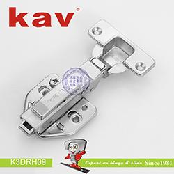 三维调节液压铰链K3DRH09 (2)