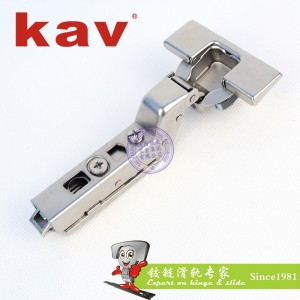 三维顶级快装阻尼铰链K3DTH07 (3)