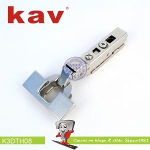 三维顶级快装阻尼铰链K3DTH08 (2)