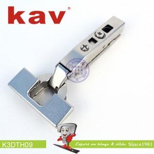 三维顶级快装阻尼铰链K3DTH09 (1)