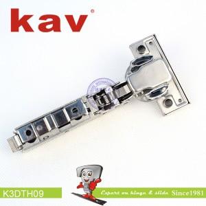 三维顶级快装阻尼铰链K3DTH09 (4)