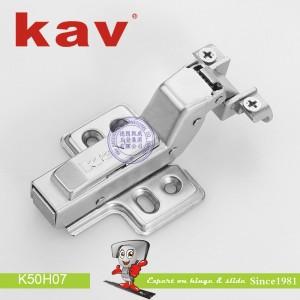 铝框阻尼铰链(拆装)K50H07 (5)