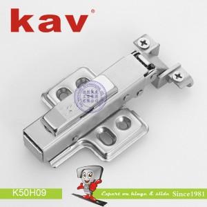 铝框阻尼铰链(拆装)K50H09 (2)