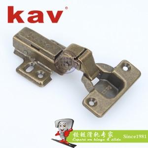 35杯固装青古铜液压铰链S235H07(4)