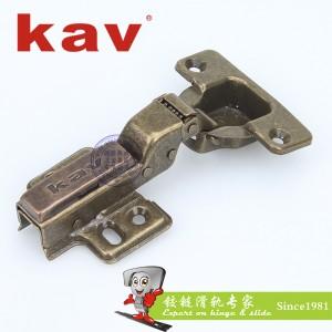 35杯固装青古铜液压铰链S235H08(3)