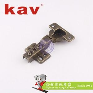 40杯青古铜液压铰链S40H08 (3)