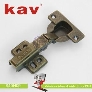 40杯青古铜液压铰链S40H09 (1)