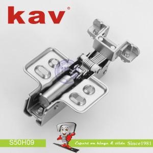 固装铝框门液压铰链S50H09 (1)