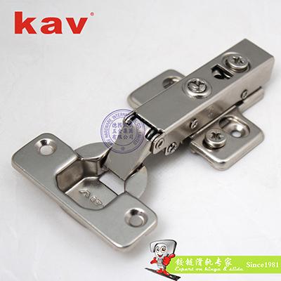 一段力三维液压铰链 拆装 BK3DH
