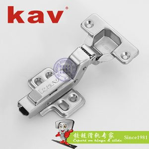 二段力液压铰链 快装(铁扣) K235H