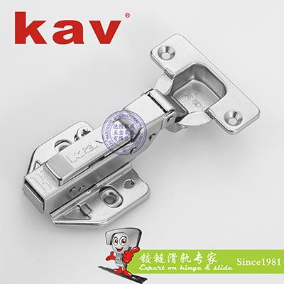 三维快装液压铰链豪华款 K3DOH