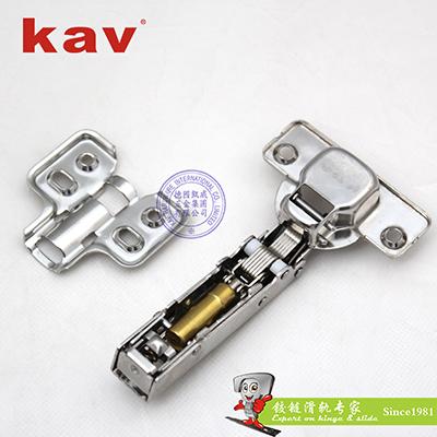 201不锈钢液压铰链(卡式闭尾) LK201H