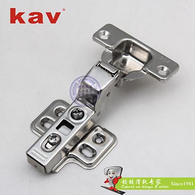 304不锈钢液压铰链(卡式闭尾) LK304H