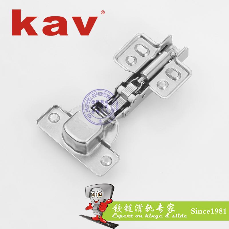 kav40杯厚固定装液压铰链S40H07/08/09