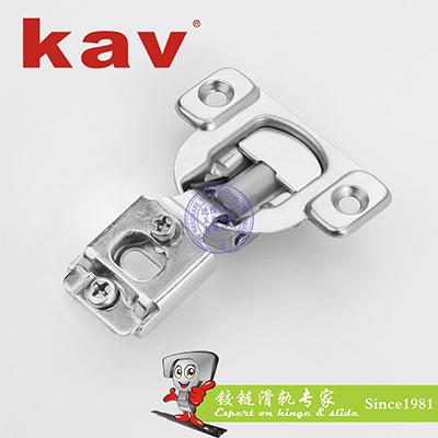 美式内置阻尼器铰链 2D32H
