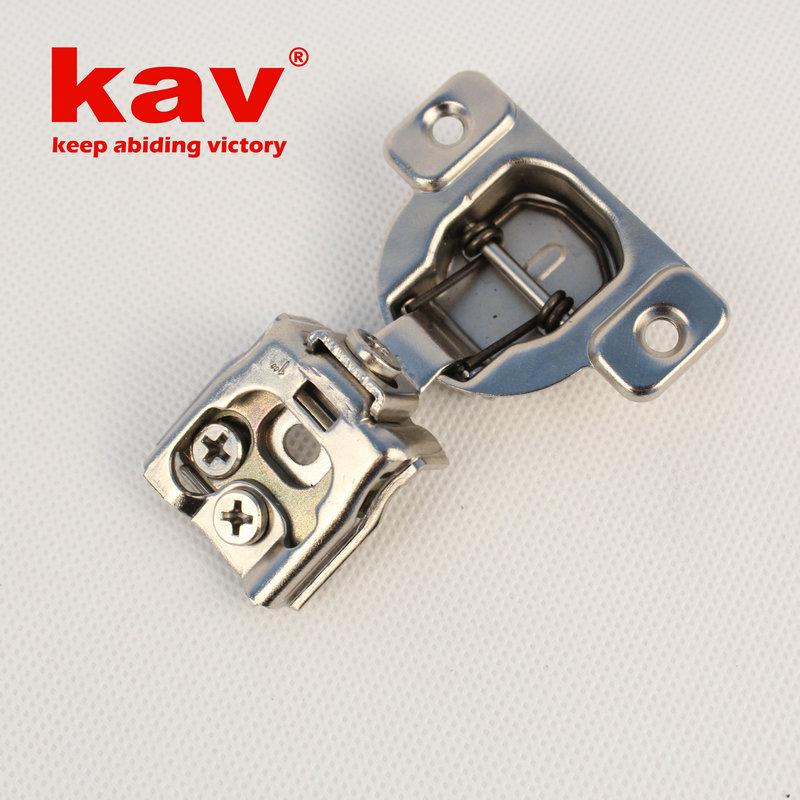 六向调节美式铰链【三维移位家具铰链】 3D32