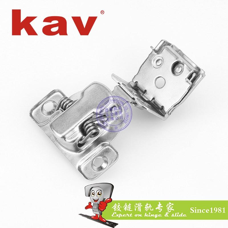 3D32H 美式内置阻尼器铰链