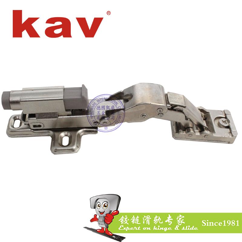 卡式玻璃门普通铰链(新款可盖18-19mm板) AGK125