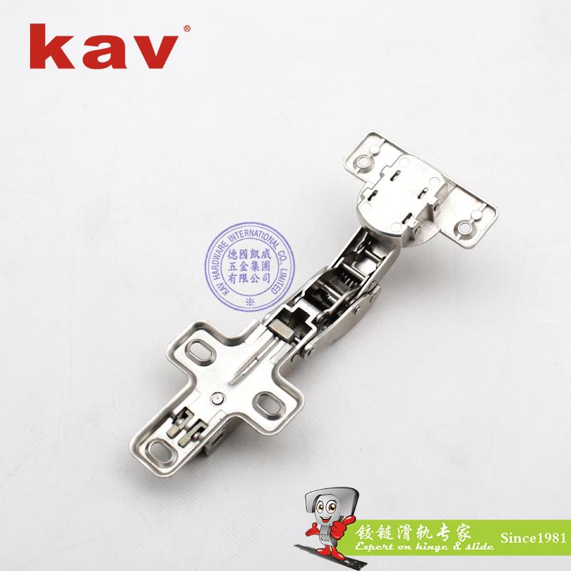 卡式普通家具铰链【卡扣式橱柜门铰链】 AK125