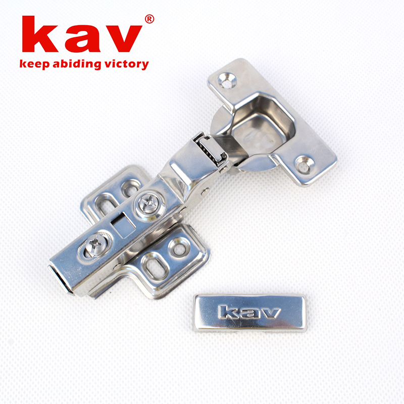 201不锈钢液压铰链(拆装合金尾) AK201H08