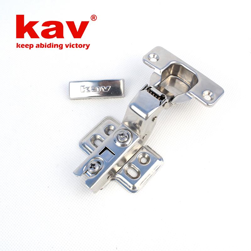 201不锈钢液压铰链(固定装)新款【不锈钢铰链生产厂家】 AS201H