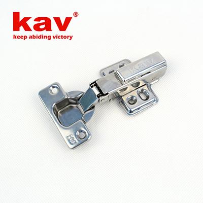 304不锈钢液压铰链(固定装)新款 AS304H