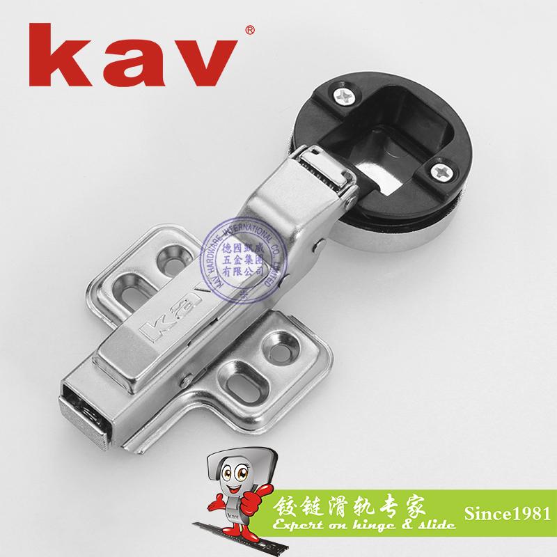 35杯玻璃液压铰链 拆装 GK35H08